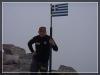Grecja - Olimp (Mytikas)