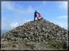Irlandia Północna - Slieve Donard